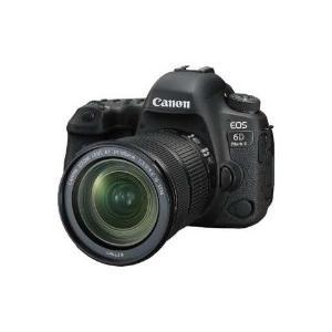 CANON(キャノン) EOS 6D Mark II EF24-105 IS STM レンズキット/デジタル一眼レフカメラ|giga-web