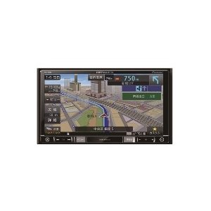 Pioneer(パイオニア) AVIC-RZ700 [7V型ワイドVGA地上デジタルTV/DVD-V/CD/Bluetooth/SD/チューナー・DSP AV一体型メモリーナビゲーション] giga-web