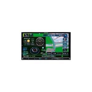 KENWOOD(ケンウッド) MDV-M705 彩速ナビ [7インチAVナビ 地デジ/Bluetooth/DVD/USB/SD] giga-web