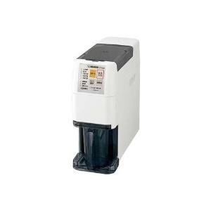 ZOJIRUSHI(象印) BT-AG05-WA 家庭用無洗米精米機 「つきたて風味」(2〜5合) ホワイト|giga-web