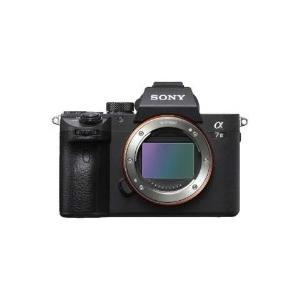 SONY(ソニー) ILCE-7M3 α7III【ボディ(レンズ別売)】ミラーレス一眼カメラ