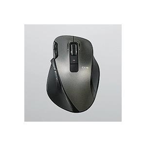 ELECOM(エレコム) M-XG3DLBK EX-G Ultimate Laserマウス|giga-web