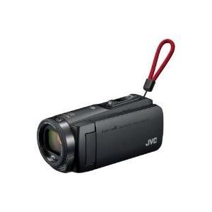 VICTOR(ビクター) GZ-RX670-B SD対応 64GBメモリー内蔵 防水・防塵・耐衝撃フルハイビジョンビデオカメラ(マットブラック)|giga-web