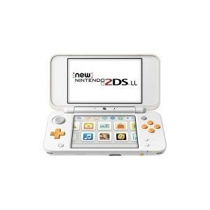 【セット内容】 ・Newニンテンドー2DS LL本体 1台 ・専用タッチペン 1本 ・microSD...