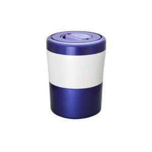 島産業 PCL-31-BWB [生ごみ減量乾燥機 パリパリキューブライト ブルーストライプ]|giga-web