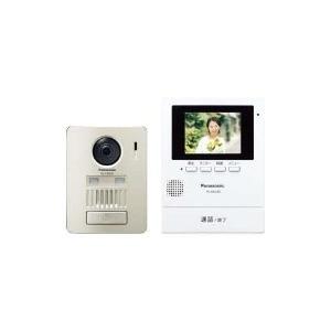 Panasonic(パナソニック) VL-SGZ30 モニター壁掛け式ワイヤレステレビドアホン giga-web