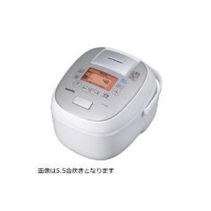 TOSHIBA(東芝) RC-18VRM-W 炊飯器 鍛造かまど銅釜 グランホワイト  [IH /1升]|giga-web