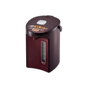 ZOJIRUSHI(象印) CV-GS30-VD 電動給湯式電気ポット 「VE電気まほうびん 優湯生」(3.0L) ボルドー|giga-web