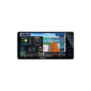 KENWOOD(ケンウッド) MDV-M705W 彩速ナビ [7インチ200mmAVナビ 地デジ/Bluetooth/DVD/USB/SD] giga-web