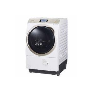 Panasonic(パナソニック) NA-VX9900L-W ドラム式洗濯乾燥機 (洗濯11.0kg/乾燥6.0kg・左開き) クリスタルホワイト|giga-web