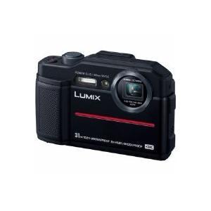 Panasonic(パナソニック) DC-FT7-K コンパクトデジタルカメラ LUMIX(ルミックス) ブラック|giga-web