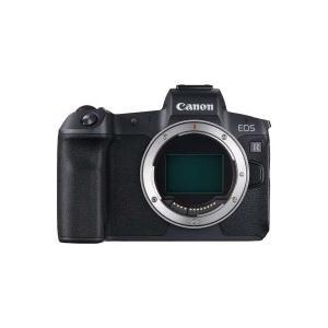 CANON(キャノン) EOS R【ボディ(レンズ別売)】/ミラーレス一眼カメラ