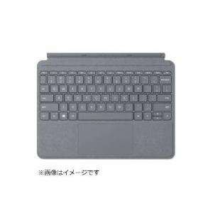 【未使用・開封品】マイクロソフト KCS-00019-M1 【純正】 Surface Go用 Surface Go Signature タイプ カバー プラチナ|giga-web
