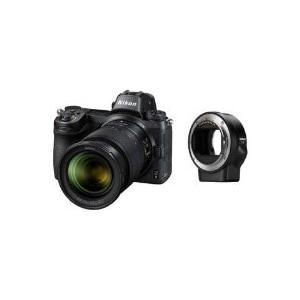 Nikon(ニコン) Nikon Z 6【24-70+FTZ マウントアダプターキット】/ミラーレス...