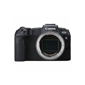 CANON(キャノン) EOS RP ミラーレス一眼カメラ ボディ 35mmフルサイズ