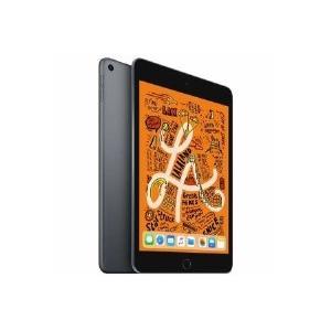 APPLE(アップル) MUU32J/A iPad mini Wi-Fi 256GB スペースグレイ