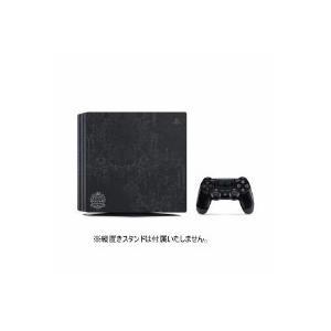 (内容物) PlayStation 4 Pro本体 (HDD 1TB) × 1 ※オリジナルデザイン...