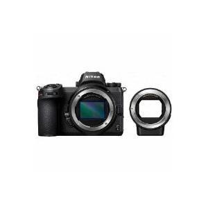 Nikon(ニコン) Z6 FTZ マウントアダプターキット ミラーレス一眼カメラ