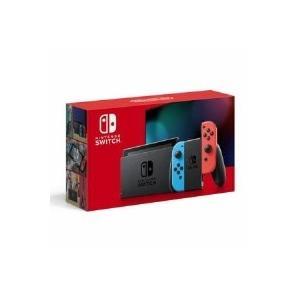 任天堂 Nintendo Switch HAD-S-KABAA [ネオンブルー・ネオンレッド] sw...