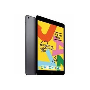 APPLE(アップル) MW772J/A iPad 10.2インチ Retinaディスプレイ Wi-...