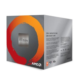 AMD Ryzen 7 3700X with Wraith Prism Cooler 100-100000071BOX|gigamedia2|03