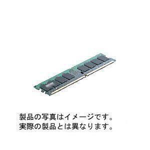 Mac デスクトップ用 増設 1GB 2枚組  メモリ DDR2 SDRAM DDR2-800(PC2-6400) UDIMM ADM6400D-Wシリーズ ADM6400D-1GW|gigamedia2