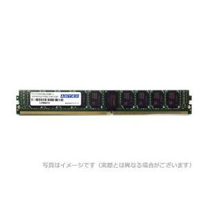 アドテック サーバ用増設メモリ DDR4-2133 UDIMM ECC 8GB ADTEC ADS2133D-EV8G