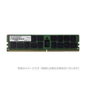 アドテック サーバ用増設メモリ DDR4-2666 RDIMM 16GB 1R ADTEC ADS2666D-R16GS|gigamedia2