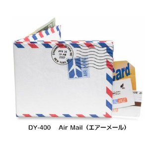 mighty wallet マイティウォレット Air Mail(エアーメール)|gigamedia2