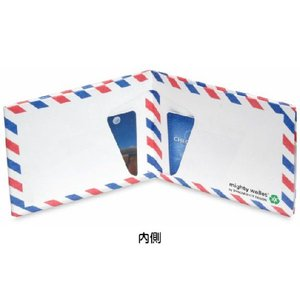 mighty wallet マイティウォレット Air Mail(エアーメール)|gigamedia2|02