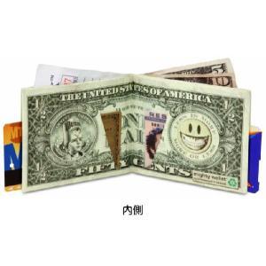 mighty wallet マイティウォレット Half Dollar(ハーフダラー)|gigamedia2|02