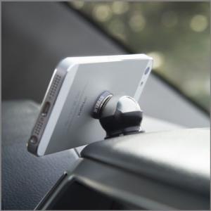 NITE IZE(ナイトアイズ) STEELIE CAR MOUNT KIT スティーリー カー マウント キット NI02731/STCK-11-R8 gigamedia2 02