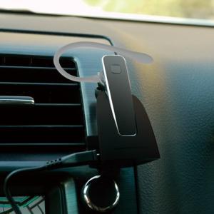 Bluetooth 車載用ヘッドセット TBM04K 多摩電子工業|gigamedia2|03