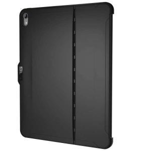 12.9インチiPad Pro(第3世代)用SCOUTケース UAG-IPDPROL3S-BK URBAN ARMOR GEAR|gigamedia2
