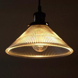 ペンダントライト ガラス アンティーク レトロ LED対応 1灯 シンプル おしゃれ 丸 ヴィンテージ風 インダストリアル カフェ風 ビンテージペンダントランプC|gigiliving