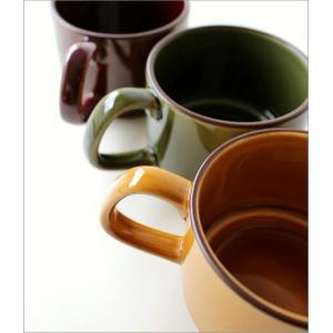 マグカップ おしゃれ モダン シンプル 磁器 日本製 美濃焼 スタッキングマグカップ 3カラー|gigiliving|04