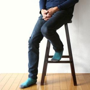 カウンターチェア 木製 おしゃれ 丸椅子 70cm 木製ハイスツール|gigiliving