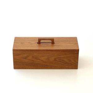 小物入れ ふた付き 木製 おしゃれ アクセサリーボックス 救急箱 裁縫箱 小物収納 木のマルチストレージボックス|gigiliving
