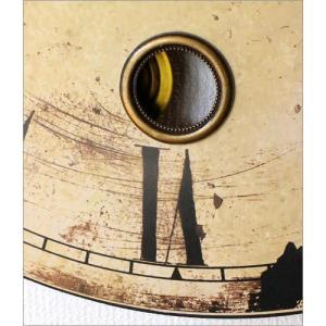 壁掛け時計 掛け時計 掛時計 壁掛時計 レトロ おしゃれ 大きい 大型 アンティークなラージクロック|gigiliving|03