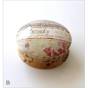 小物入れ ふた付き おしゃれ 陶器 卓上 アクセサリーケース 陶器のサークルBOX 4タイプ|gigiliving|06