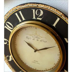 壁掛け時計 掛け時計 掛時計 壁掛時計 おしゃれ ウォールクロック アンティーク クラシック ヨーロッパ シャビーシック 丸型 壁掛レトロクロック 3タイプ|gigiliving|05