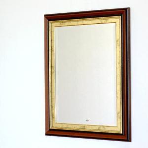 鏡 壁掛けミラー ウォールミラー アンティーク おしゃれ イタリア製 ビッグなスクエアミラー|gigiliving