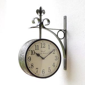 壁掛け時計 掛け時計 掛時計 壁掛時計 おしゃれ アンティーク レトロ ウォールクロック クラシック ヨーロピアン ハンギング 壁付け 吊り下げクロック6010|gigiliving