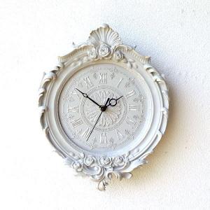 壁掛け時計 掛け時計 掛時計 壁掛時計 おしゃれ アンティーク レトロ ヨーロピアン ウォールクロック エレガント シック ローマ数字 クラシックな掛け時計B|gigiliving