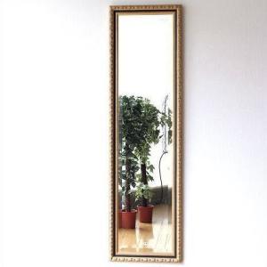 鏡 壁掛けミラー 姿見鏡 全身鏡 ウォールミラー スタンドミラー イタリアンミラー ロングA|gigiliving