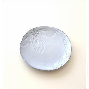 お皿 プレート 陶器 おしゃれ かわいい 可愛い シンプル 洋食器 ハーバリウムプレート フラワー gigiliving 05