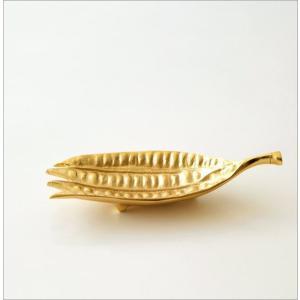 トレー トレイ ゴールド メタル おしゃれ アクセサリートレイ アクセサリートレー お皿 プレート 卓上 机上 小物入れ 小物置き ゴールドリーフトレイ B|gigiliving|04