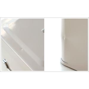 小物入れ ふた付き ボックス おしゃれ スチール缶 深い 整理収納 小物収納 お片付け ツールボックス 工具入れ 道具箱 スチールロングボックス2カラー|gigiliving|07