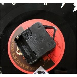 壁掛け時計 掛け時計 掛時計 壁掛時計 おしゃれ かっこいい ユニーク ウォールクロック アメリカン レコード盤の掛け時計 3タイプ|gigiliving|04