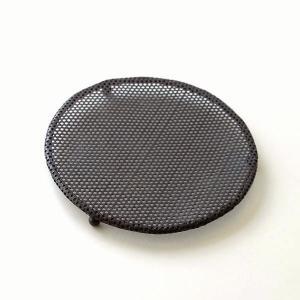 鍋しき 鍋敷き おしゃれ 鉄 シンプル デザイン ポットスタンド アイアンポットコースター ラウンド|gigiliving